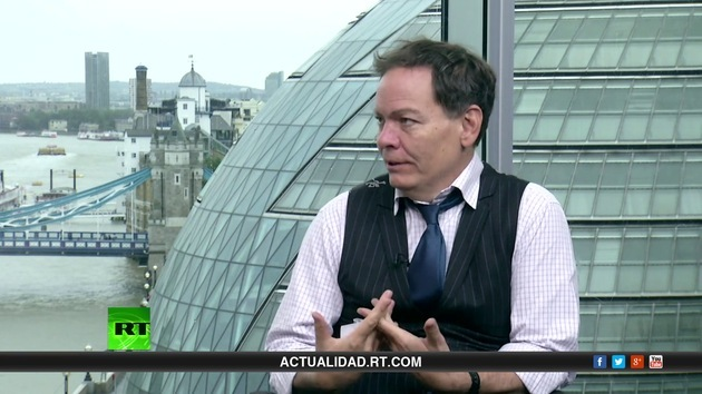 2014-10-09 - Keiser Report en español: La inevitabilidad de una revolución (E 664)