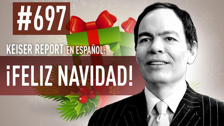 2014-12-25 - Keiser Report en español: ¡Feliz Navidad! (E697)