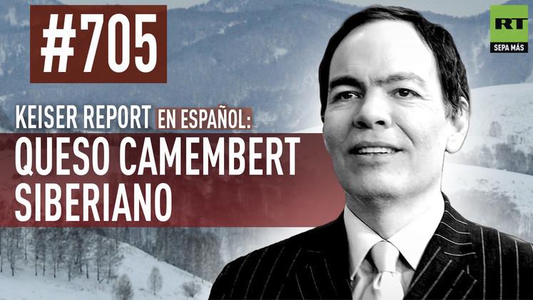 2015-01-13 - Keiser Report en español: Queso Camembert siberiano (E705)