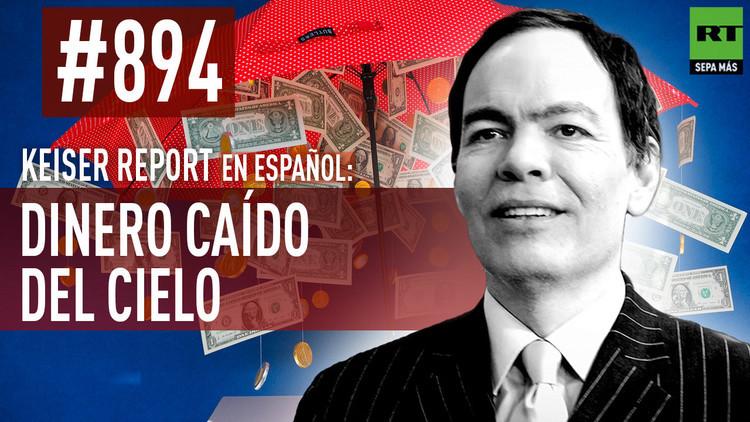 2016-03-29 - Keiser Report en español: Dinero caído del cielo (E894)