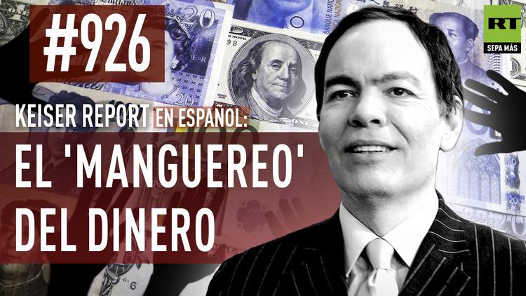 2016-06-11 - El nuevo mundo, caracterizado por el dinero gratuito que proporcionan las políticas monetarias