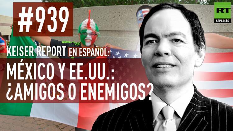 2016-07-12 - EE.UU. y México, ¿quién debería aislar a quién?