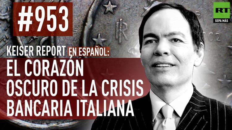 2016-08-13 - El corazón oscuro de la crisis bancaria italiana