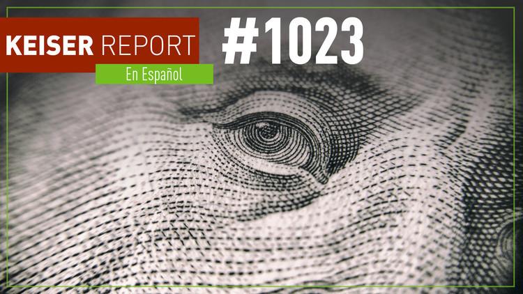 2017-01-24 - ¿Llegan malos tiempos para los banqueros centrales?