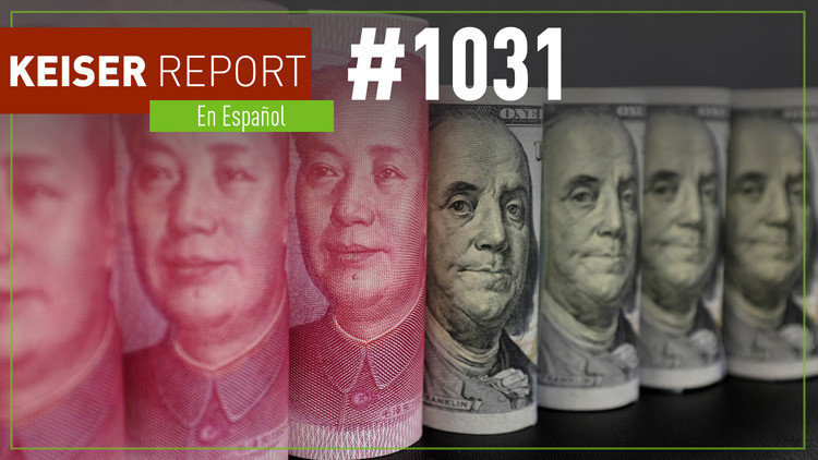 2017-02-11 - Una 'trampa de deuda' que puede desencadenar la Tercera Guerra Mundial