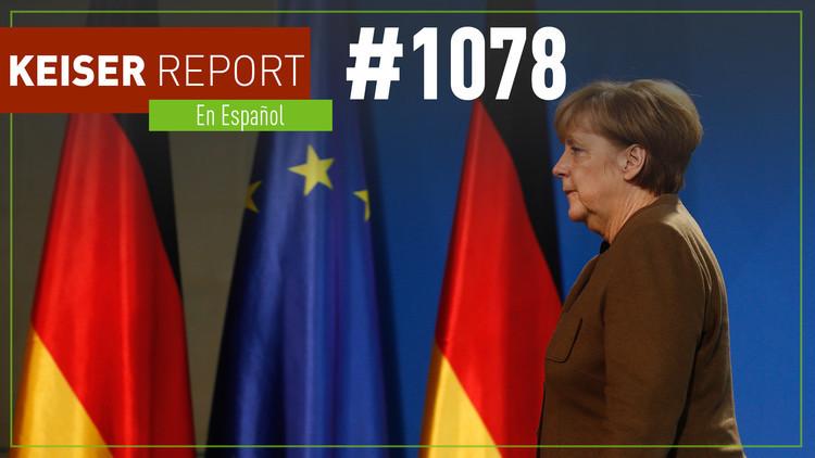 2017-06-01 - Alemania, pieza clave en el