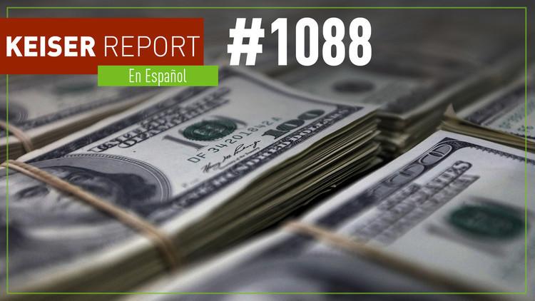 2017-06-24 - 'Financiarización' de la economía de EE.UU.: ¿El principio del fin?