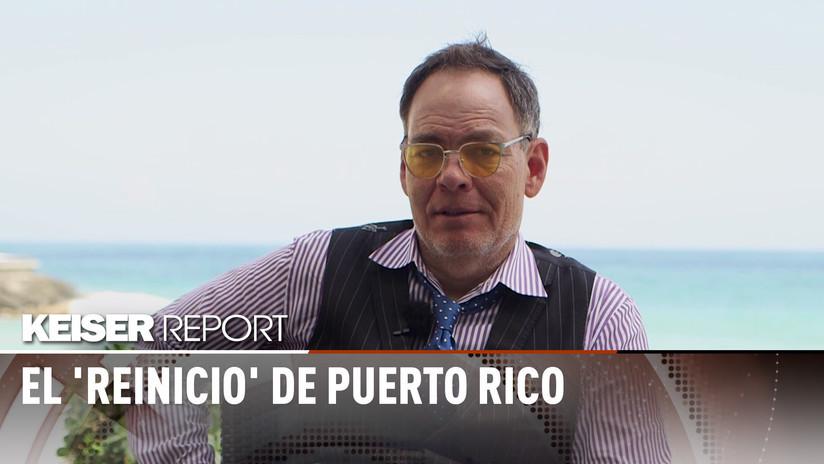 2018-03-27 - Puerto Rico, ¿la Suiza de las criptodivisas?