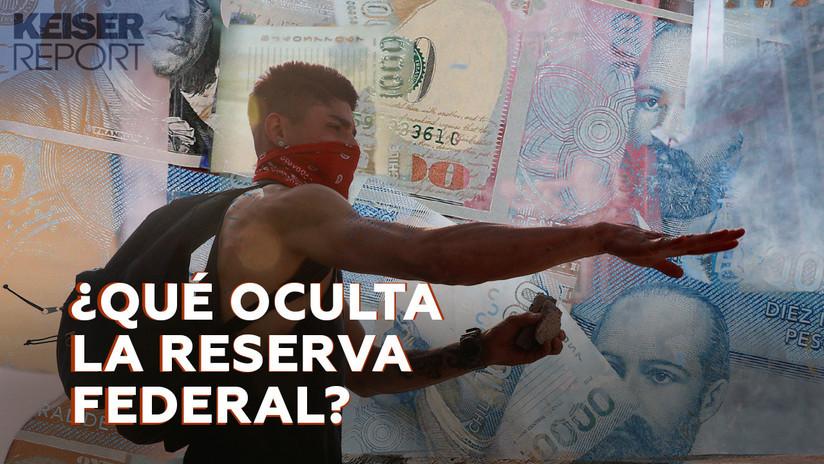 2019-11-02 - La política chilena: