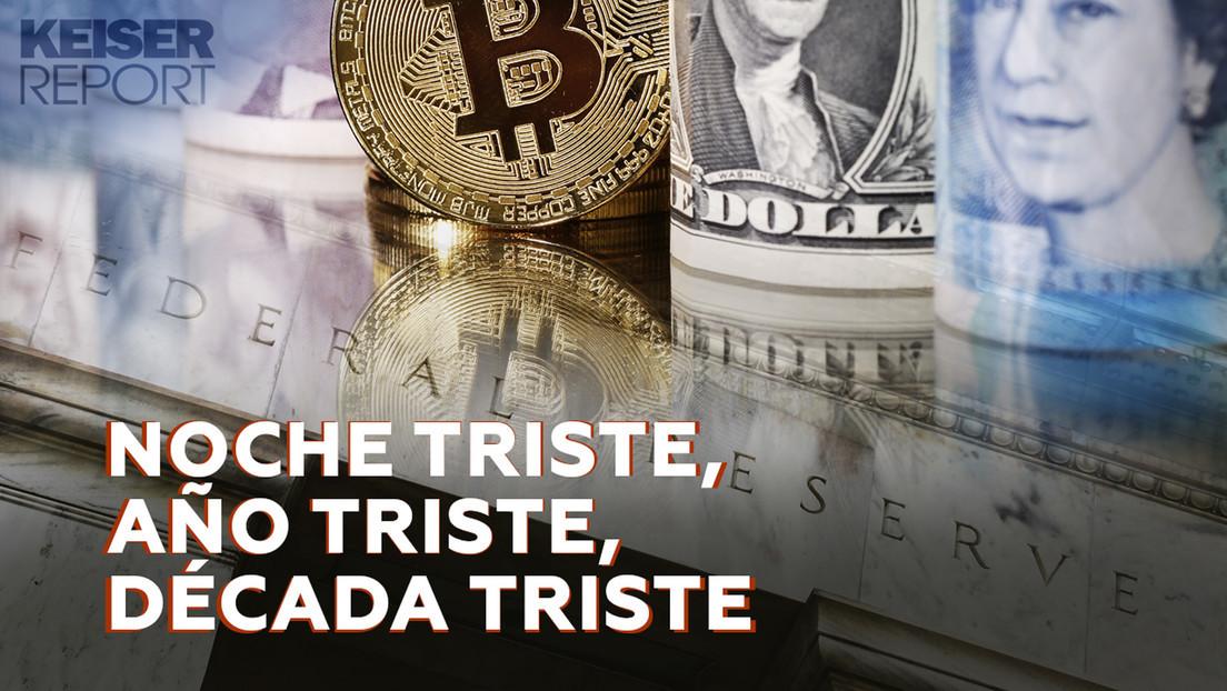 2020-02-20 - El desplome de la velocidad monetaria acerca el fin del capitalismo