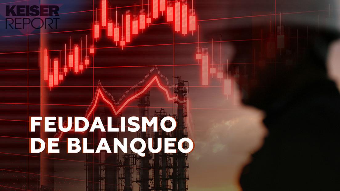 2020-05-28 - Las empresas unicornio utilizadas para blanquear dinero