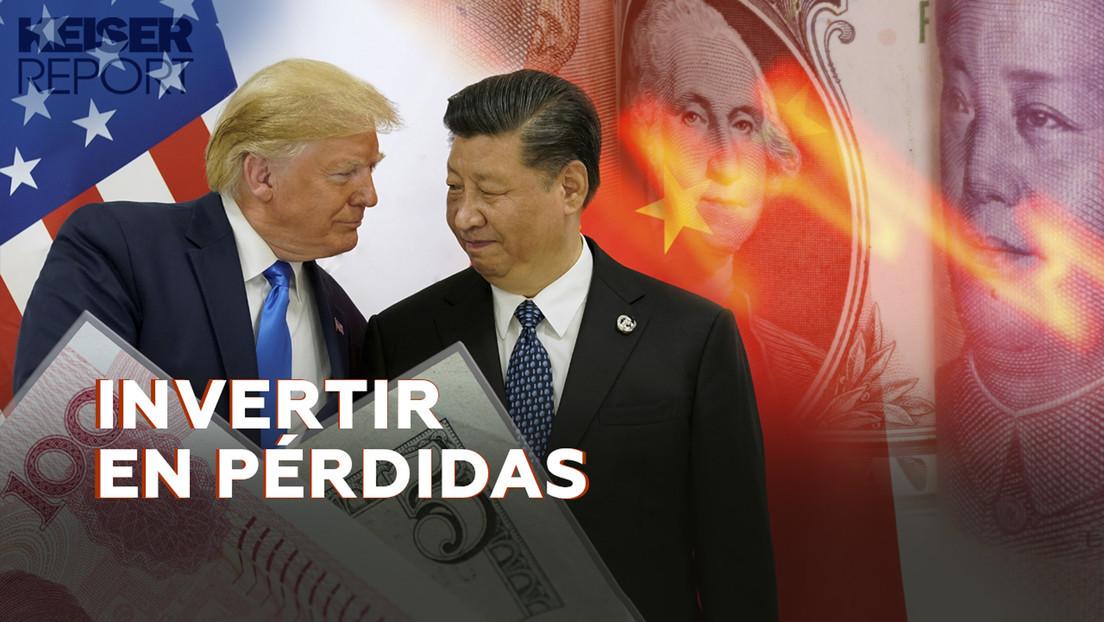 2020-07-23 - La división de las tres mayores 'placas tectónicas' de la economía mundial