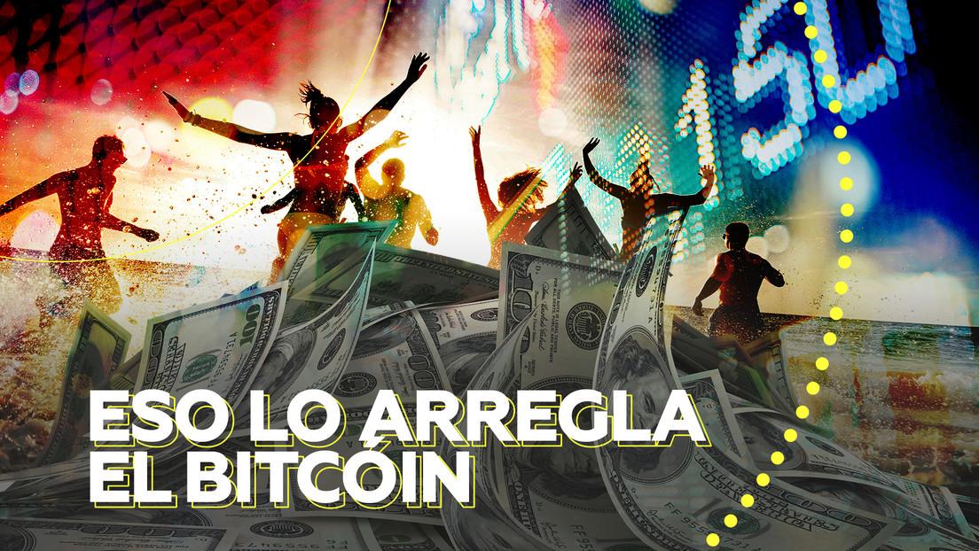2021-06-03 - El 'tirón de la alfombra' del dólar y la impresión de dinero