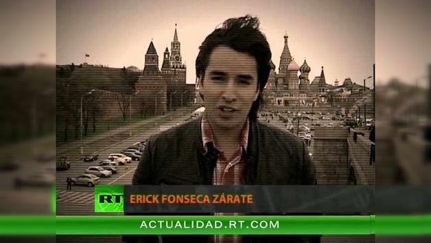 2010-10-01 - La lista de Erick: Los jinetes del Kremlin (E1)