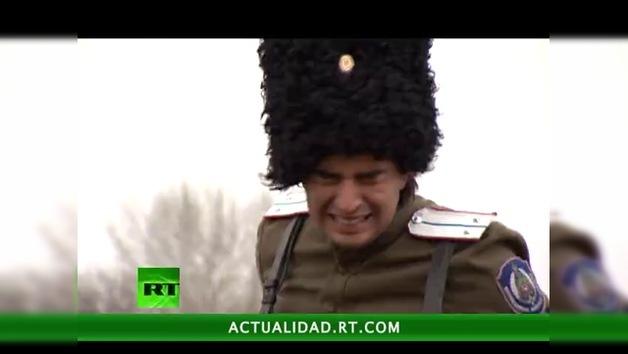 2012-11-23 - La lista de Erick. Los cosacos