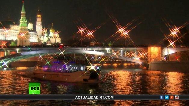 2013-09-27 - La lista de Erick: Las aventuras de Moscú