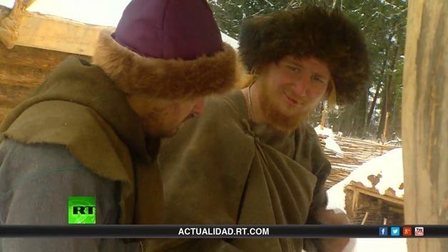 2014-05-16 - La lista de Erick: Viaje al pasado. Rusia del siglo X