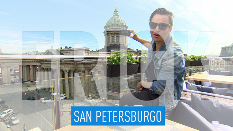 2017-06-09 - Futbolista de Erick: San Petersburgo