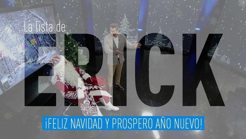 2017-12-22 - ¡Feliz Navidad y Prospero Año Nuevo!
