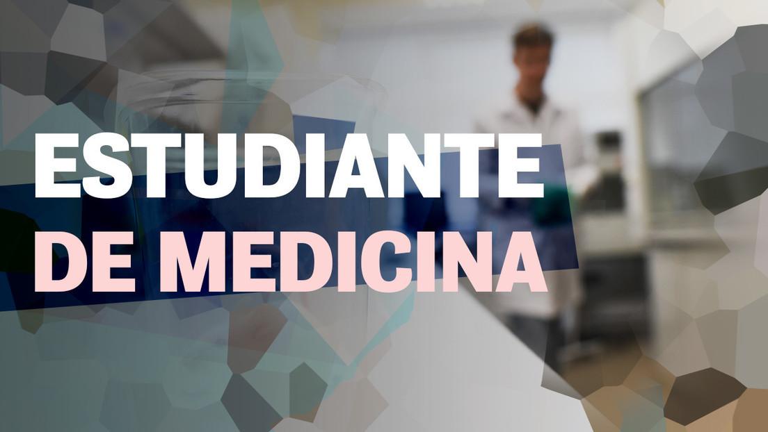 2019-02-08 - Estudiante de medicina