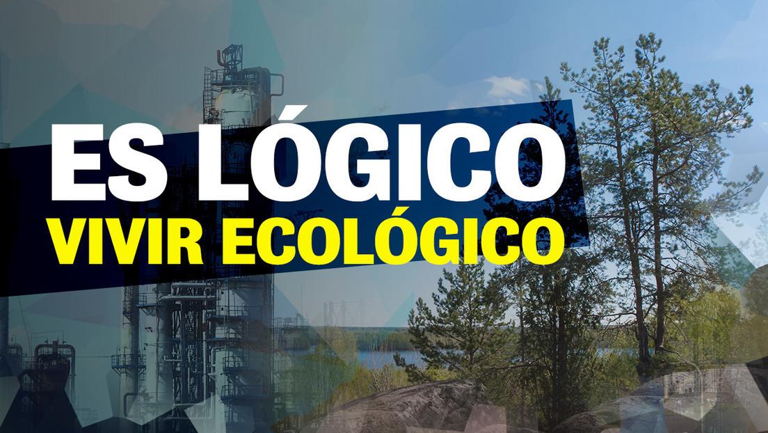2019-05-24 - Es lógico vivir ecológico