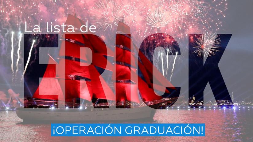 2019-07-05 - ¡Operación graduación!