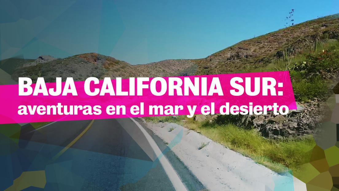 2019-12-13 - Baja California Sur: aventuras en el mar y el desierto