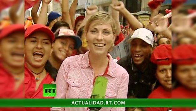 2012-10-18 - RT reporta (E2): Venezuela. Destino elegido