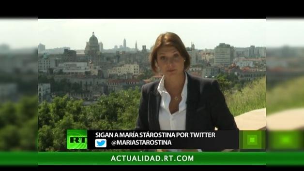 2012-10-26 - RT reporta (E3): La crisis de  misiles. Medio siglo después