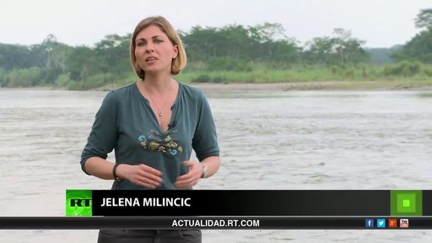 2013-04-19 - RT reporta (E10): Reconquista de tierras manchadas