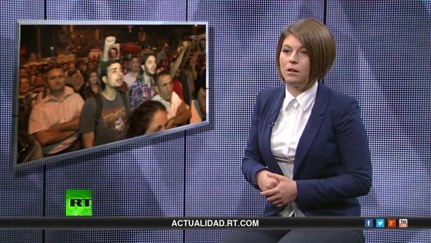 2013-06-28 - RT reporta (E14): El despertar turco