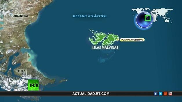 2013-10-25 - RT reporta (E18): Malvinas, el conflicto latente