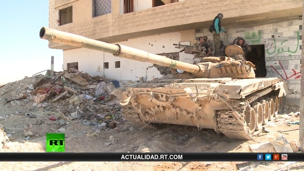 2013-12-06 - RT reporta (E19): Siria. Diarios de la guerra