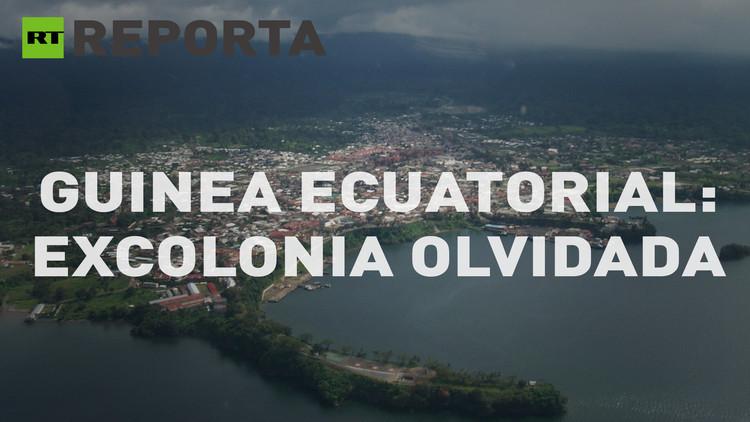 2014-10-10 - RT Reporta (E26). Guinea Ecuatorial: Excolonia olvidada