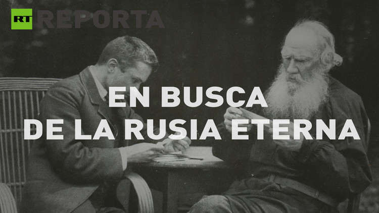2014-12-19 - RT Reporta (E27). En busca de la Rusia eterna