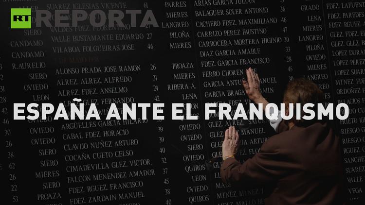 2016-11-04 - RT Reporta: España ante el franquismo (E41)