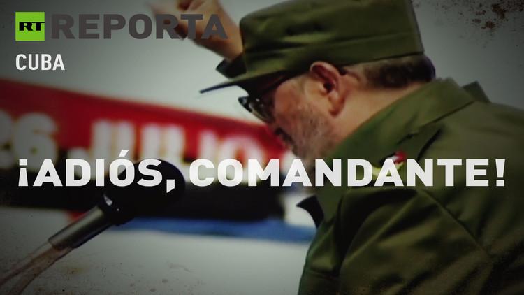 2016-12-09 - Fidel Castro, una figura clave en el fin de la era colonial y neocolonial