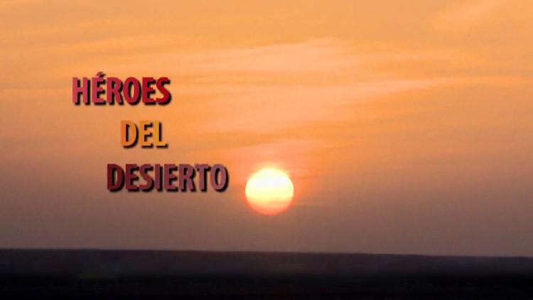 2017-04-07 - Héroes del desierto