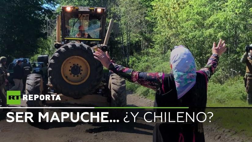 2018-12-21 - La guerra no declarada entre el pueblo mapuche y el Estado chileno
