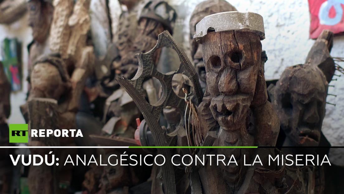 2020-02-21 - Vudú, la insurrección cultural de Haití contra el colonialismo que aún arrastra el estigma