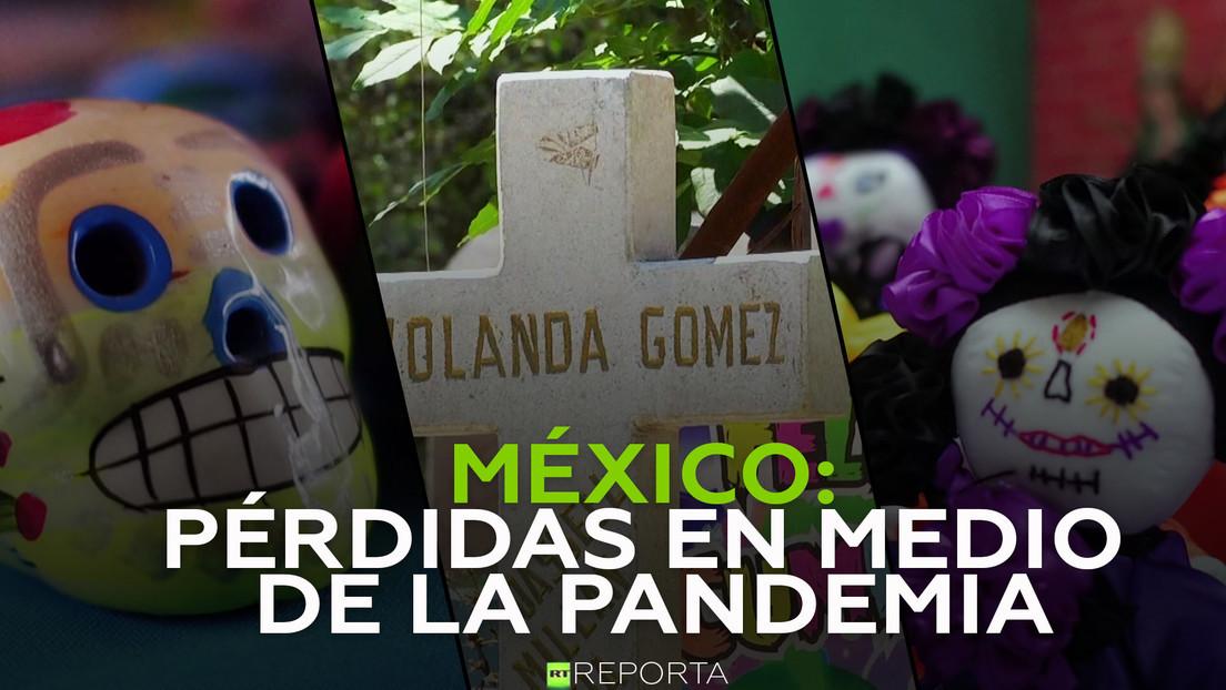 2020-11-27 - Miseria económica e incertidumbre: las otras pérdidas de la pandemia en México