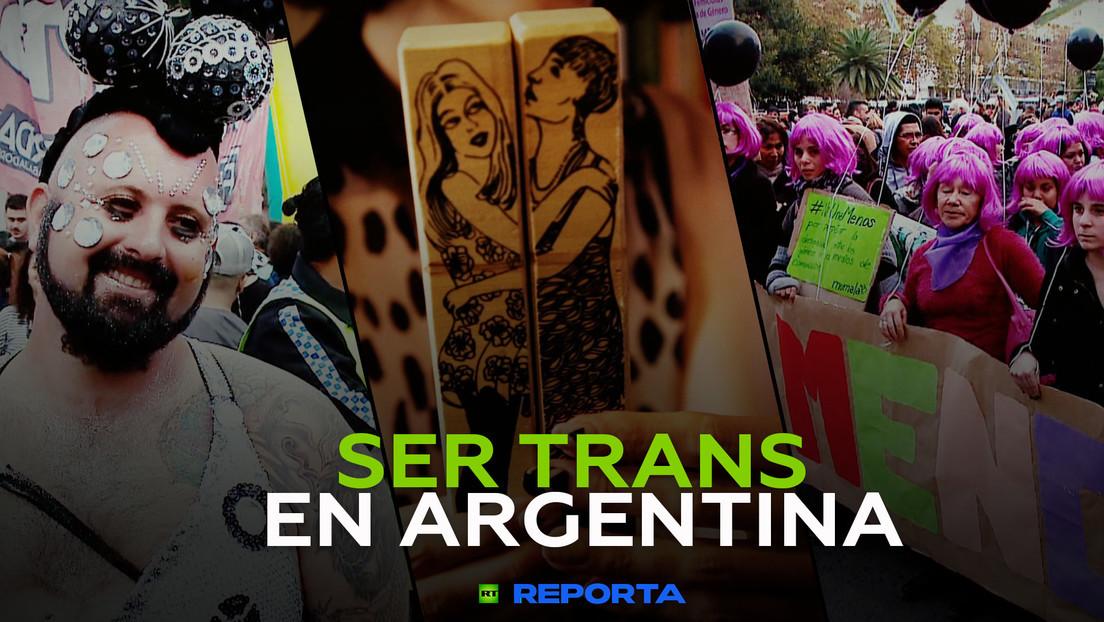 2021-04-30 - Ser trans en Argentina: de la despatologización a la aceptación