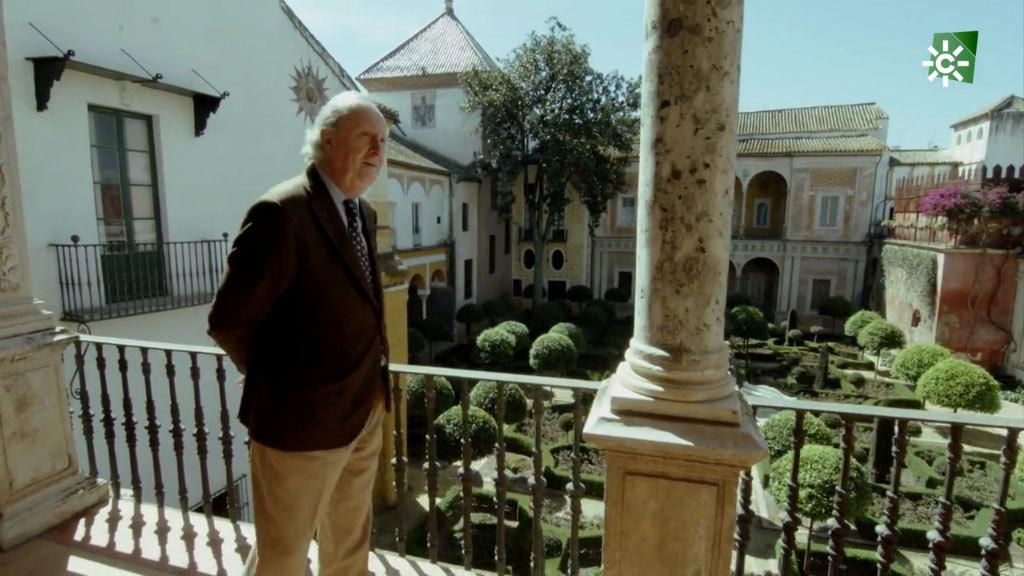 Ignacio Medina y Fernádez de Córdoba, Duque de Segorbe (17/01/2020)