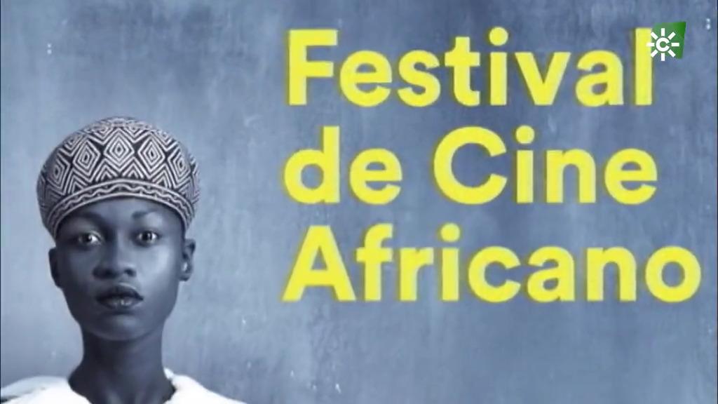 Festival de Cine Africano (27/05/2021)