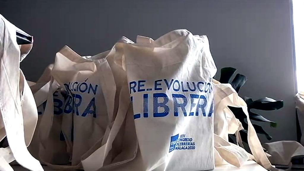 Retos en el sector de las librerías (12/03/2020)