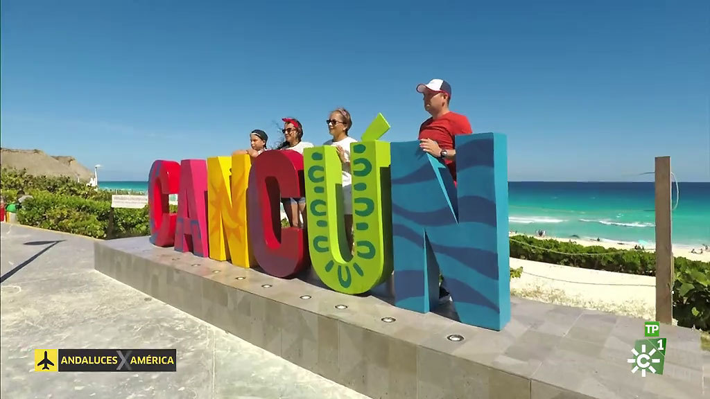 Cancún (02/08/2020)