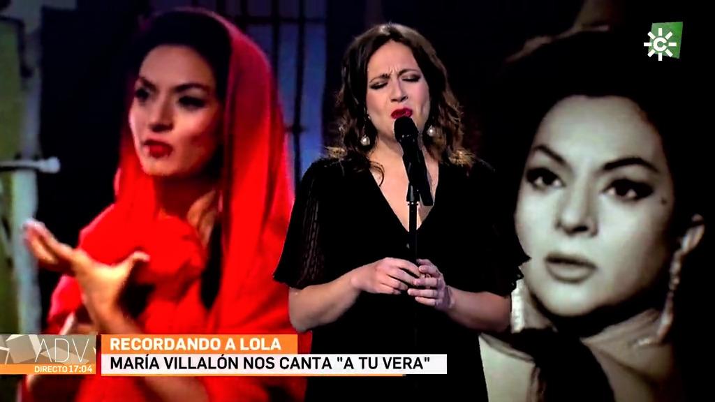 El legado artístico de Lola Flores (16/05/2021)