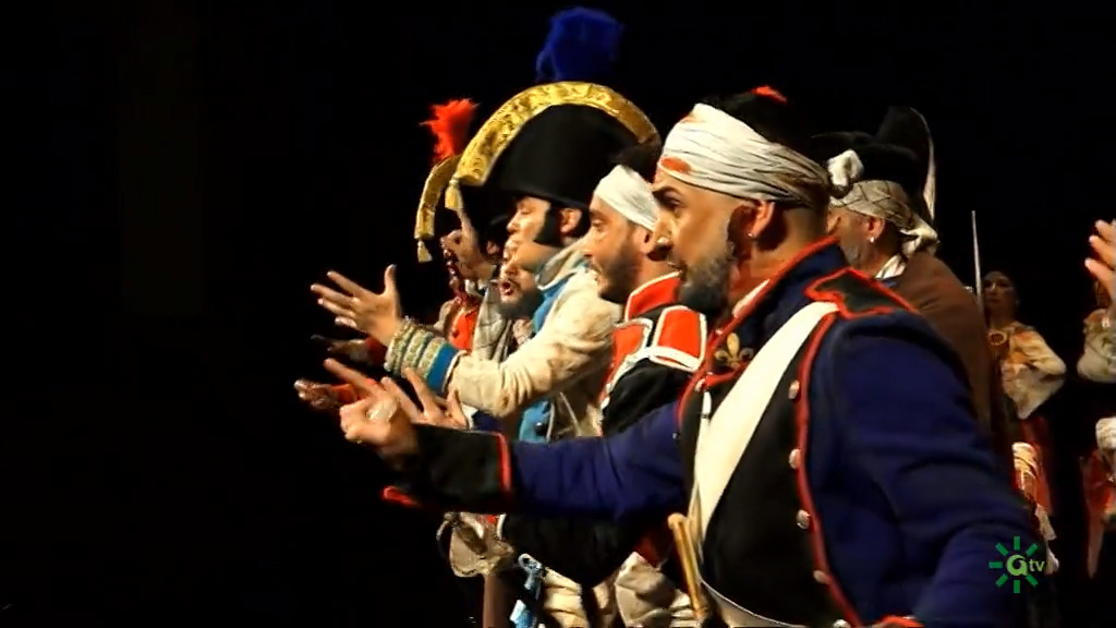 Carnavales de Andalucía (17/03/2019)