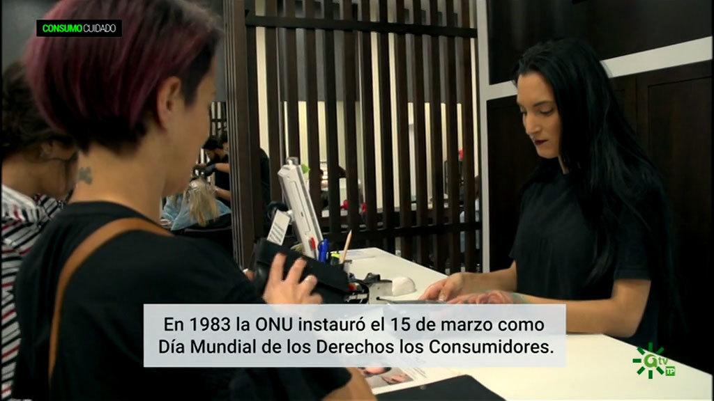 Los derechos de los consumidores  (11/03/2020)