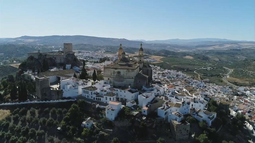 Olvera (Cádiz), esencia rural (02/10/2021)